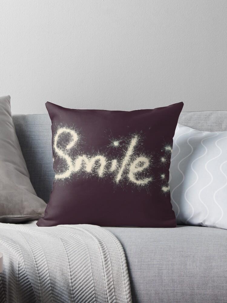 SMILE :) with Sparkler  by ptxbasscanon