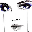 right side by Loui  Jover