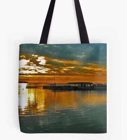 Door County Dreams Tote Bag