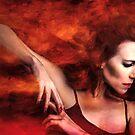 «Incendios» de Jennifer Rhoades