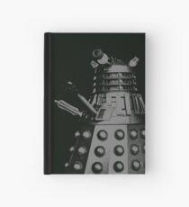 darlek mono moody Hardcover Journal