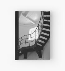 Cape Naturaliste Lighthouse Hardcover Journal