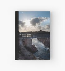 Canal Rocks, Western Australia Hardcover Journal
