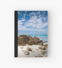 Bunker Bay, South Western Australia Hardcover Journal