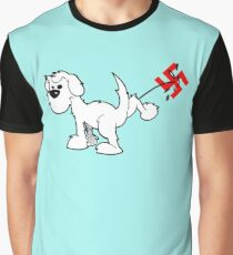 DOG - Fuck The Hate Graphic T-Shirt