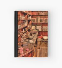 The Medicine Room Hardcover Journal