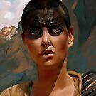Imperator Furiosa by Brad Collins