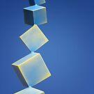 Squareway to Heaven by Bob Larson