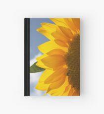 sunny side Hardcover Journal