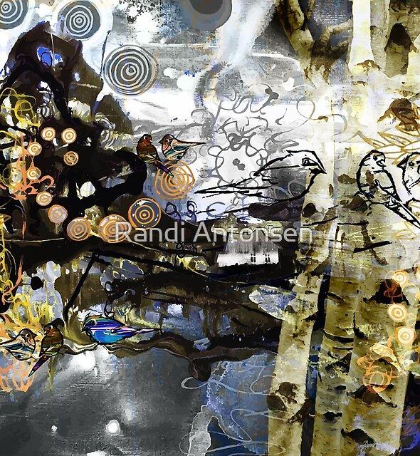 The Inevitable End by Randi Antonsen