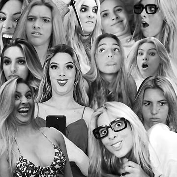 Lele Pons - funny faces by ValentinaHramov
