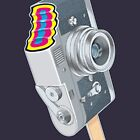 Camera Pop CMYK by zomboy