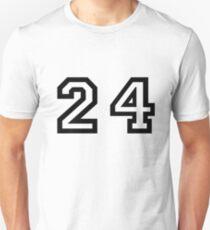 Twenty Four T-Shirt