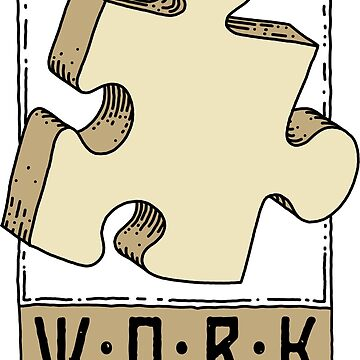 Work in progress puzzle by TheMaker