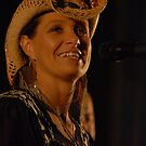 Kasey Chambers by deannedaffy