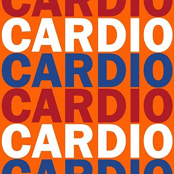 Cardio Netherlands by Auchmithie49