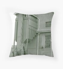 Theme number ten - Larger Than Life Throw Pillow
