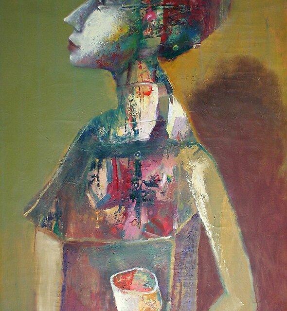 Luisa by Valeriu Buev