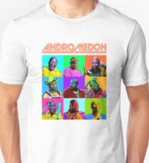 Titus Andromedon - life coach to Kimmy Schmidt Unisex T-Shirt