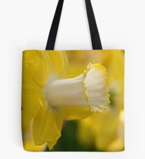 Nature's Trumpet Tote Bag