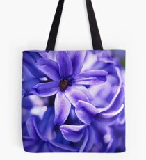 Blue Desire Tote Bag
