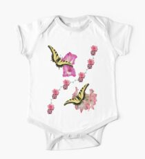 Beauty of the Blossoms Kids Clothes