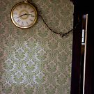 What is a clock without its batteries? by DariaGrippo