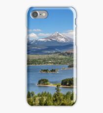 Denver COLORADO iPhone Case/Skin