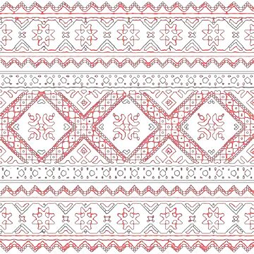 pattern, decoration, embroidery, textile, ornate, craft, tapestry, art, flower, slavic by znamenski