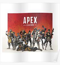 Póster Apex Legends