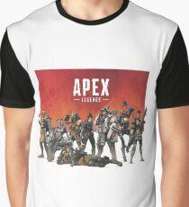 Apex Legends Graphic T-Shirt