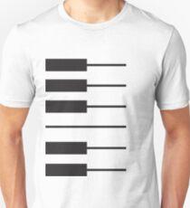 I Am the Key T-Shirt