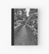 In The Distance Hardcover Journal