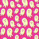 Ghostin' You Print in 3D by doodlebymeg