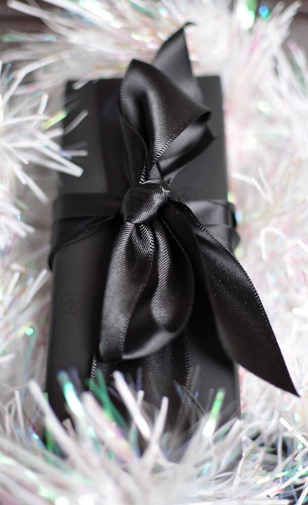 A Sparkly present by ZoeBailey