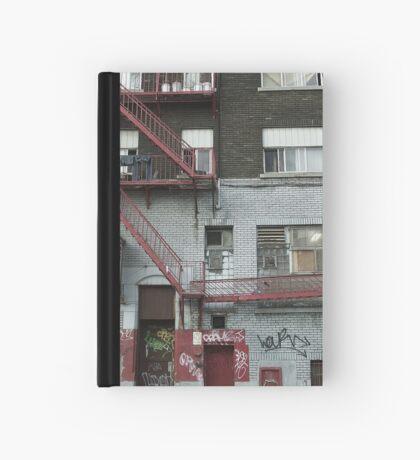 Montreal - Peter's Hardcover Journal