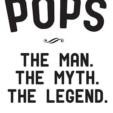 Legendary pops by familyman