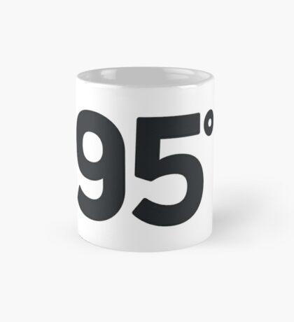 95° Grey Mug