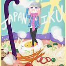 Japaniku Adventures by IkuTree