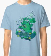 Der Shredder Classic T-Shirt