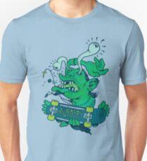 Der Shredder Unisex T-Shirt