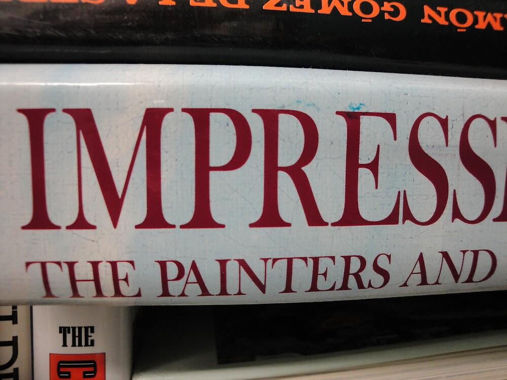 Impressi???? by porksofpig