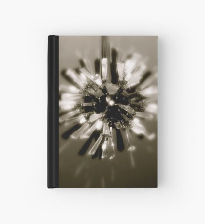 A land mine it ain't! Hardcover Journal