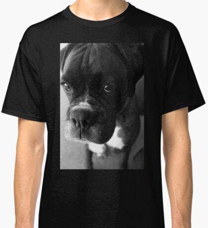 Kannst du nicht sagen ... Es war nicht ich ... - Boxer Dogs Series Classic T-Shirt