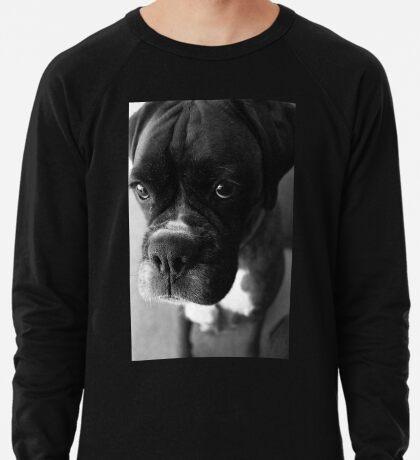 Kannst du nicht sagen ... Es war nicht ich ... - Boxer Dogs Series Leichtes Sweatshirt