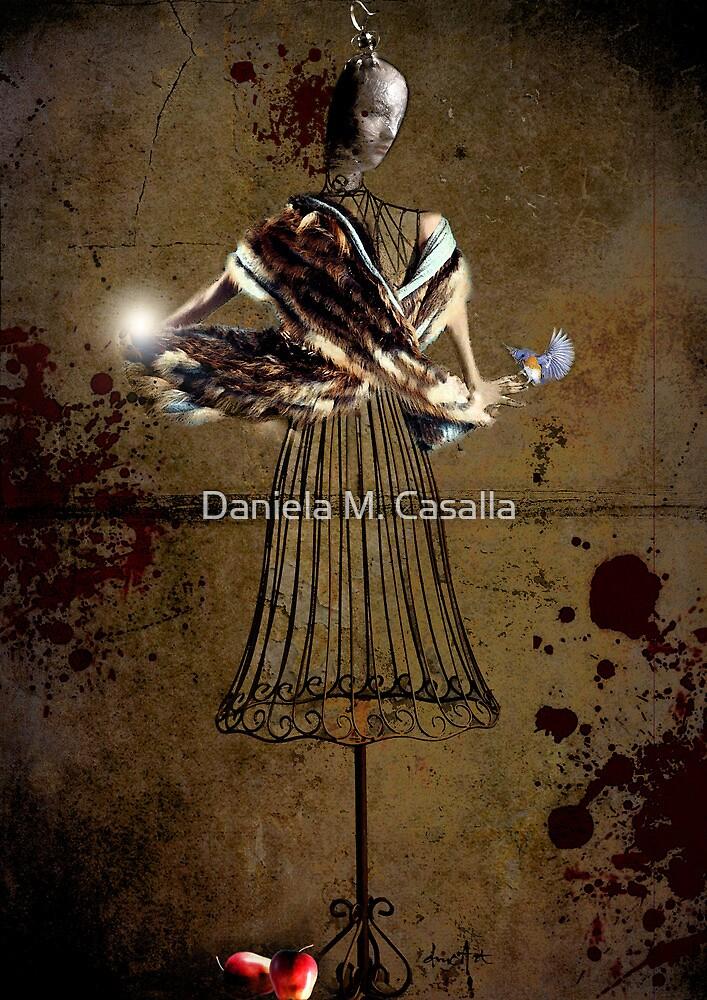 ParaLyzed by DMCart Daniela M. Casalla