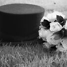 Topper and Bouquet by Samantha Jones