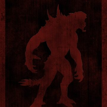 Evolve Goliath Gaming Poster by HAPPYDOOMSDAY