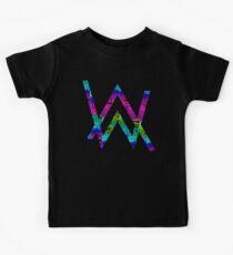 Alan Walker Kinder T-Shirt