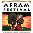 Eastern Shore AFRAM Festival CLASSIC by shop18esAFRAM